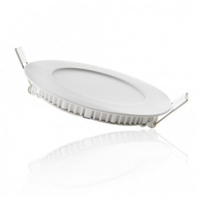 LED-Slimline | Ecoline 120mm 6W 400Lm