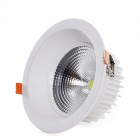 LED Downlight | COB | 20W | Blendfrei