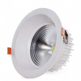 LED Downlight | COB | 24W | Blendfrei